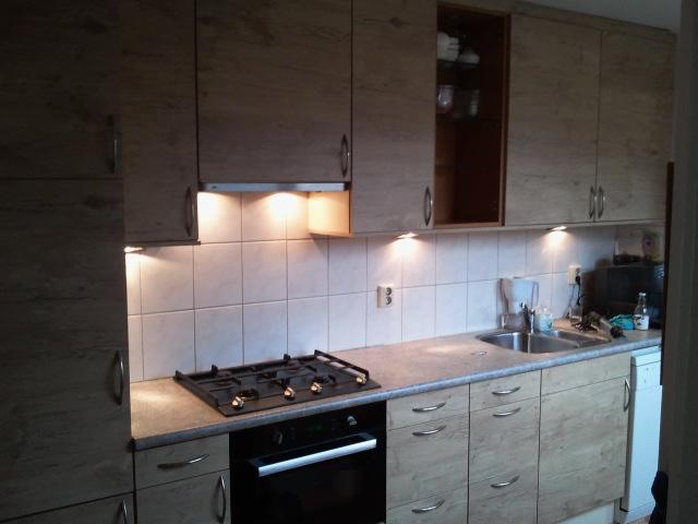 Keukenrenovatie Apparatuur : Dalhuisen Woodworks overige